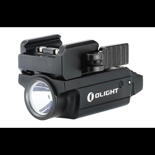 Olight PL-MINI 2 VALKYRIE Rechargeable - Black