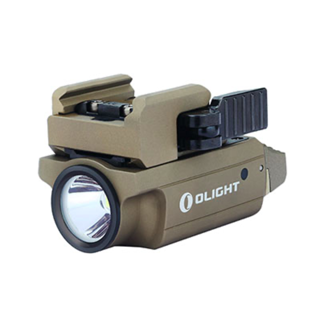 Olight PL-MINI 2 VALKYRIE Rechargeable - Tan