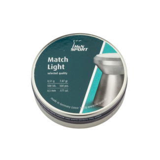 H&N Sport Match Light - 4.5mm
