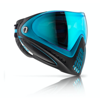 Dye Goggle I4 - Powder Blue
