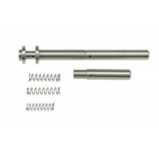 CowCow RM1 Guide Rod - Silver
