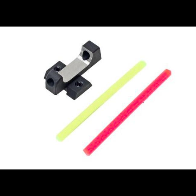 CowCow T1 Fiber Optic Front Sight for TM Hi-Capa