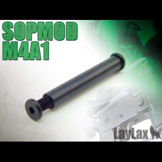 Laylax Trigger Lock Pin - TM M4