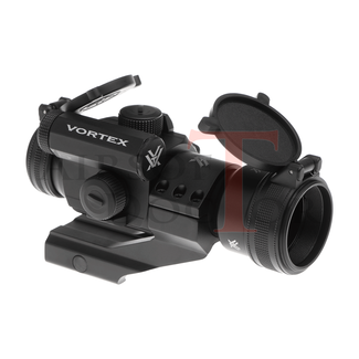 Vortex Optics StrikeFire II Red Dot LED Upgrade