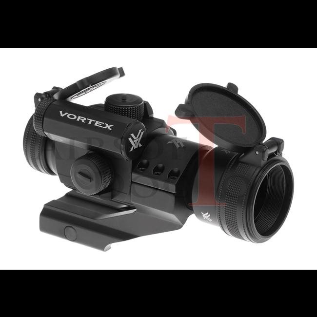 Vortex Optics StrikeFire II Red Dot LED Upgrade