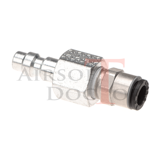 Polarstar Male Quick Disconnect QD Fitting Assembly