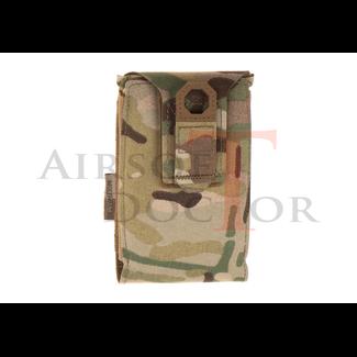 Warrior Assault Systems Laser Cut Compact Dump Pouch - Multicam
