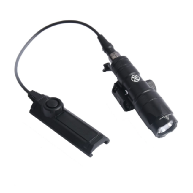 WADSN Mini Flash Light - Black