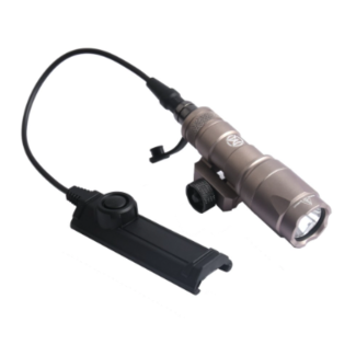 WADSN Mini Flash Light - Tan