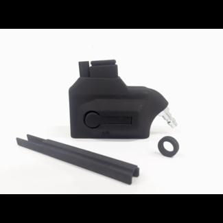 Primary Airsoft Hi-Capa HPA/M4 Adaptor - WE/AW Custom