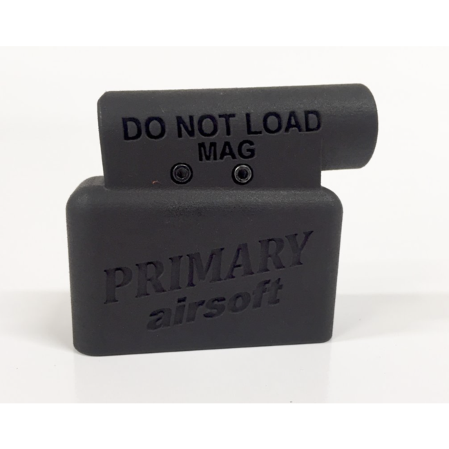 Primary Airsoft M870 to M4 adaptor