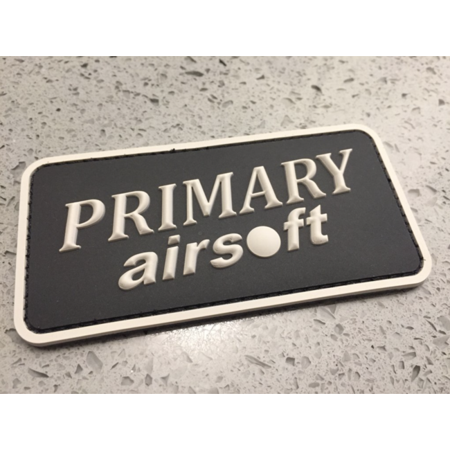 Primary Airsoft Patch - Primary Airsoft