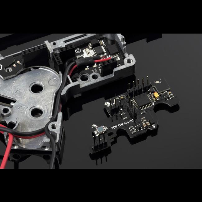 Gate Electronics Titan V2 NGRS (Next Gen) BASIC Set - Rear Wired