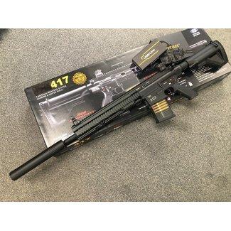 Tokyo Marui HK417 Doc's Custom