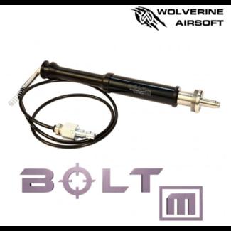 Wolverine Bolt M Sniper rifle Conversion kit - JG Bar10
