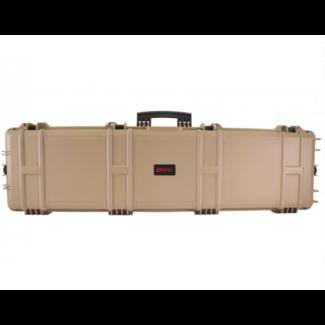 Nuprol Hard Case XL - Tan