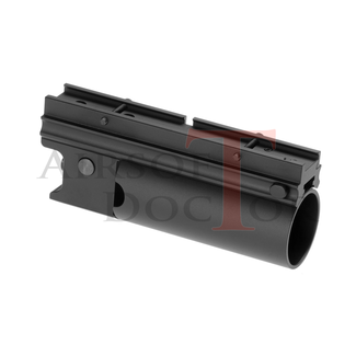 Madbull XM-203 Short Launcher - Black