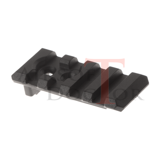 Action Army AAP01 Rear Mount - Black