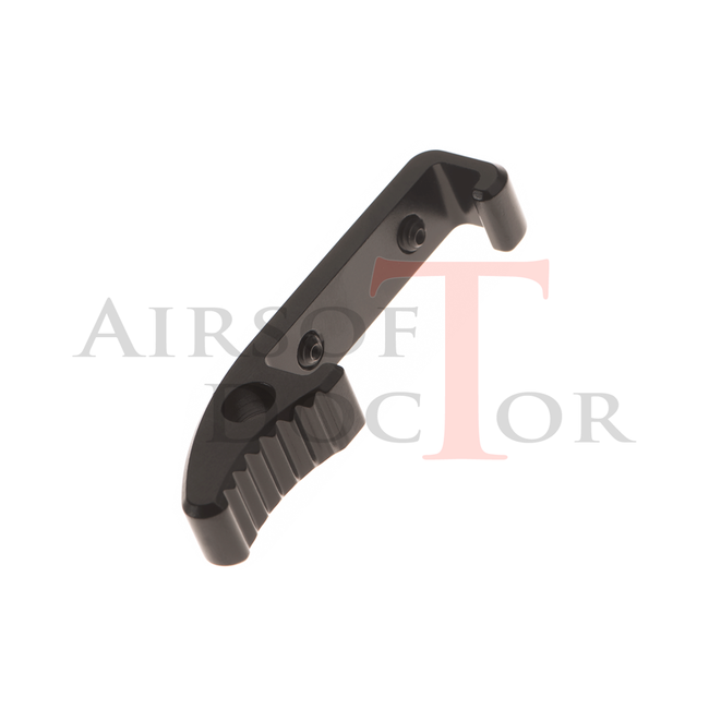 Action Army AAP01 CNC Charging Handle Type 1 - Black