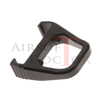 Action Army AAP01 CNC Charging Ring - Black