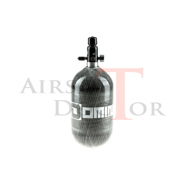 Dominator 68/4500 HPA Carbon Tank