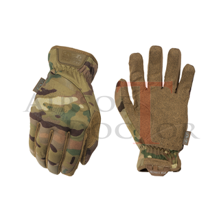 Mechanix Wear Fast Fit Gen II - Multicam