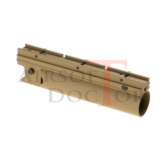 Madbull XM-203 Long Launcher - Tan
