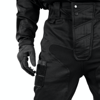 SpeedQB SPEEDQB ELECTRON MODULAR PANTS (EMP) – BLACK