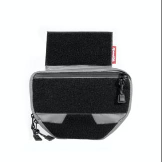 SpeedQB SPEEDQB NCR HYBRID POUCH (NCR-HP) – Smoke Grey