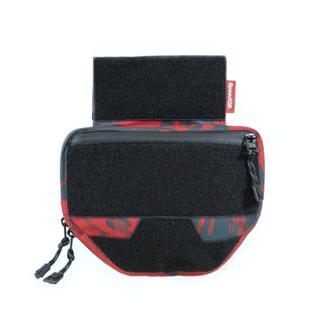 SpeedQB SPEEDQB NCR HYBRID POUCH (NCR-HP) – Tiger Red