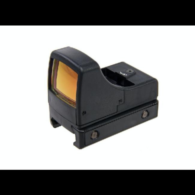 Tokyo Marui Micro Pro Sight - Black