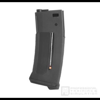 Magpul PTS EPM1 Midcap AEG 250rds - Black