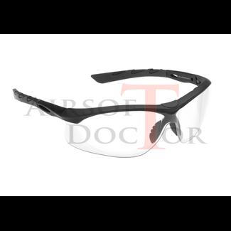 Swiss Eye Lancer Clear - Black