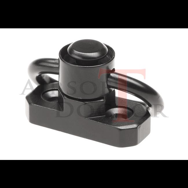 WADSN M-LOK Push Button Sling Mount