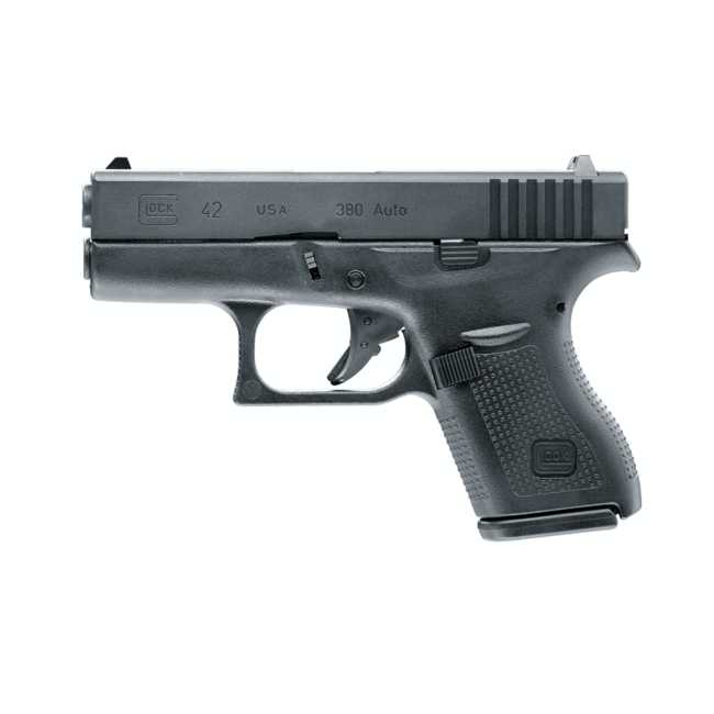 Umarex Glock 42 Metal Version GBB