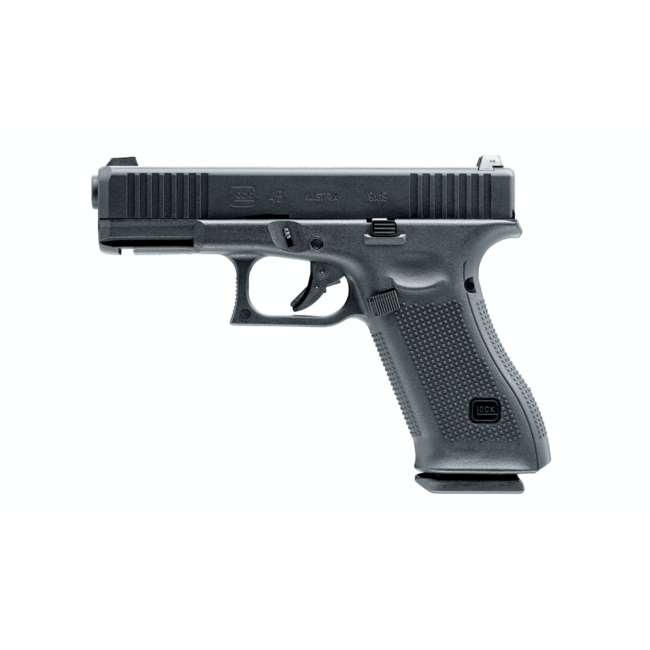 Umarex Glock 45 Metal Version GBB