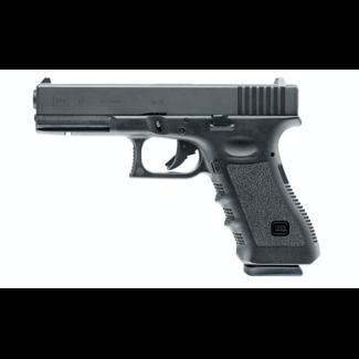 Umarex Glock 17  Metal Version GBB
