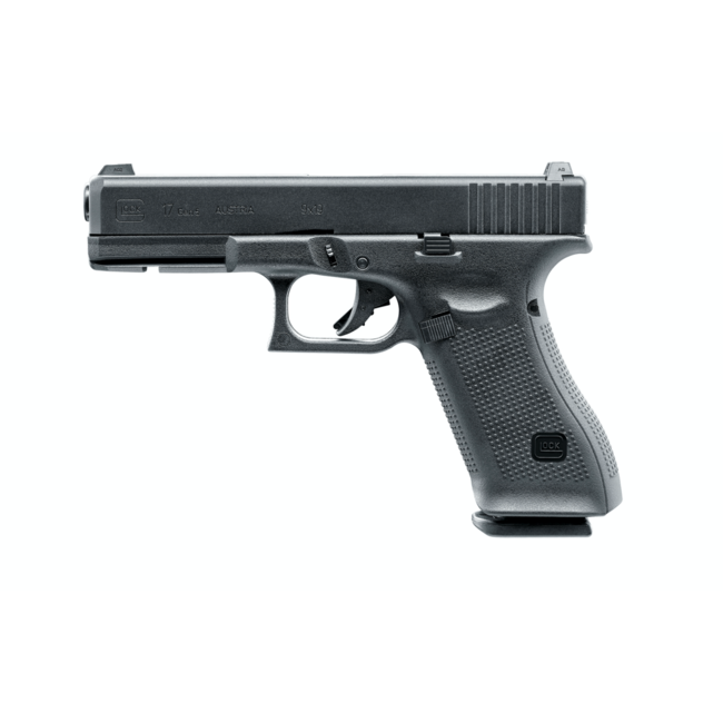 Umarex Glock 17 Gen 5 Metal Version GBB - Black