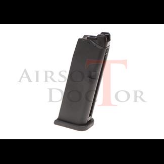 Umarex Magazine Glock 19 Gen 4 Metal Version GBB
