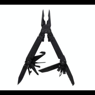 SOG Knives Power Access Assist MT - Black