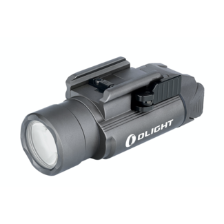Olight PL-PRO VALKYRIE Rechargeable Weaponlight - Grey
