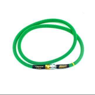 MonkCustoms Amped Line Standard Weave 42″ – Neon Green