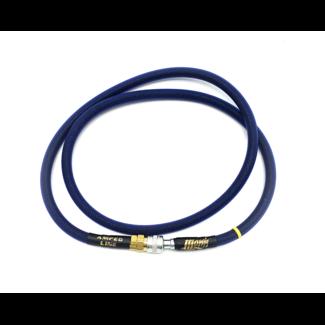 MonkCustoms Amped Line Standard Weave 42″ – Purple