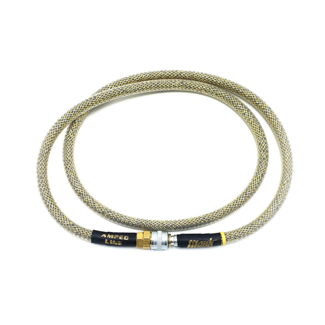 MonkCustoms Amped Line Premium Weave 42″ – Gold