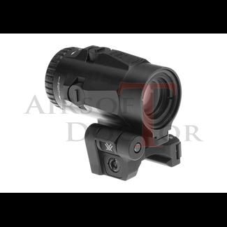 Vortex Optics V3XM Magnifier with Flip Mount