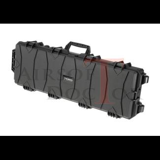 Nimrod Rifle Hard Case 100cm - Wave Foam