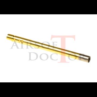 Maple Leaf 6.04 Crazy Jet Barrel for GBB Pistol 138mm