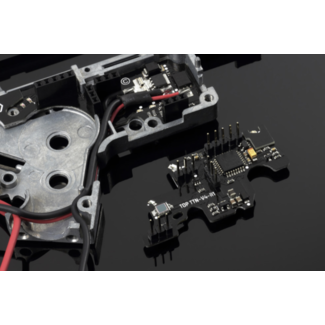 Gate Electronics Titan V2 NGRS (Next Gen) BASIC Set - Front Wired
