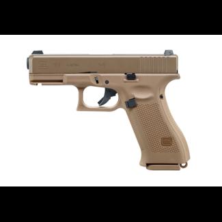 Umarex Glock 19X Metal Version GBB - Tan
