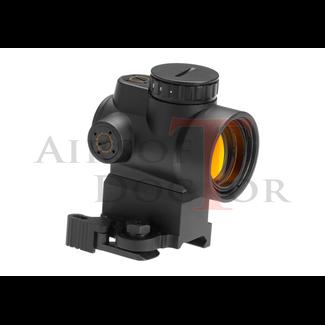 AIM-O MRO QD Red Dot - Black